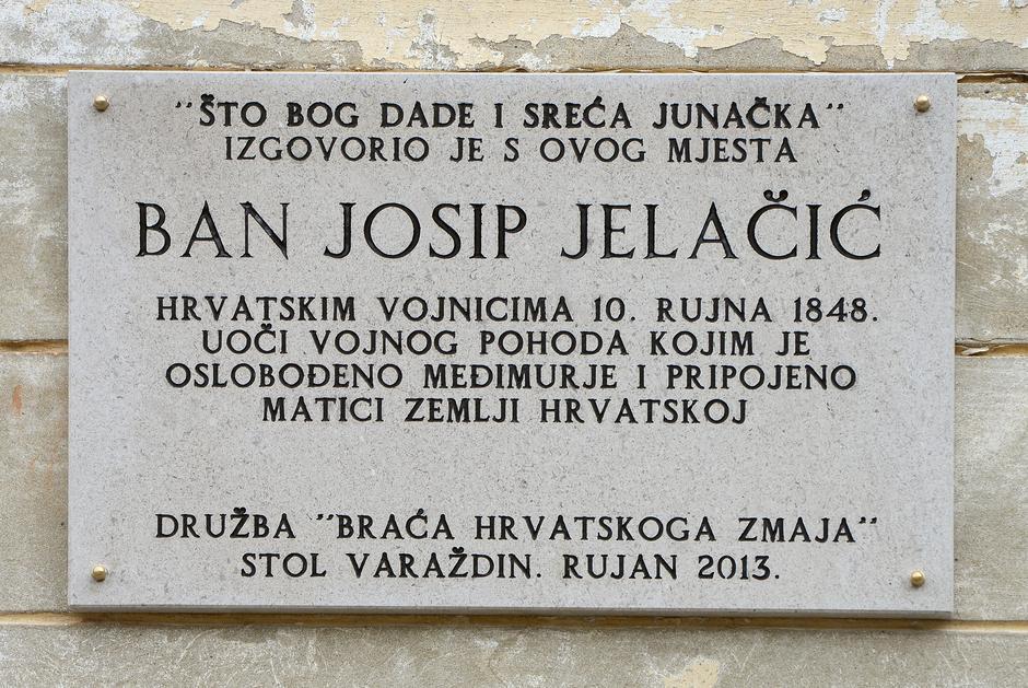 Jelačić Varaždin