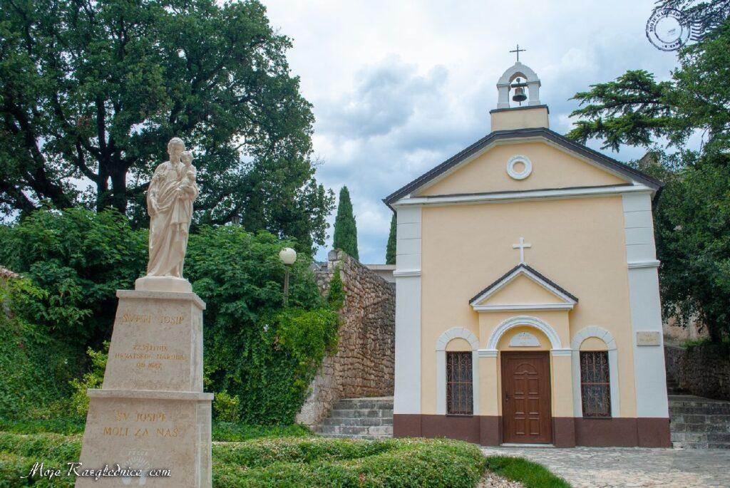 Selce Croaatia attractions