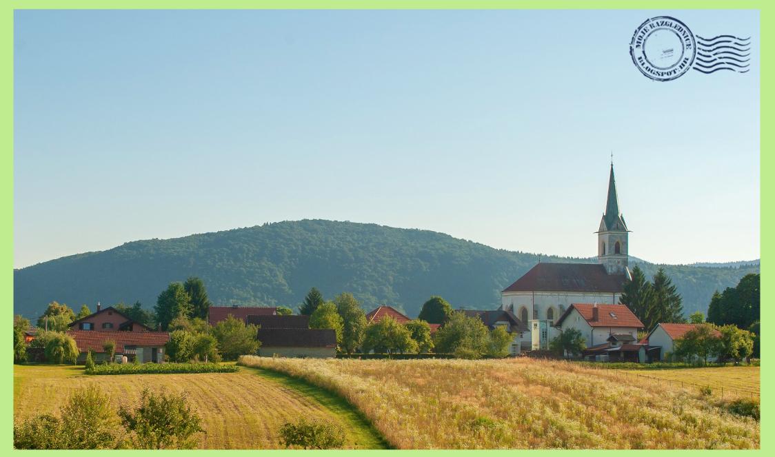 Oštarije, Josipdol - Hrvatska