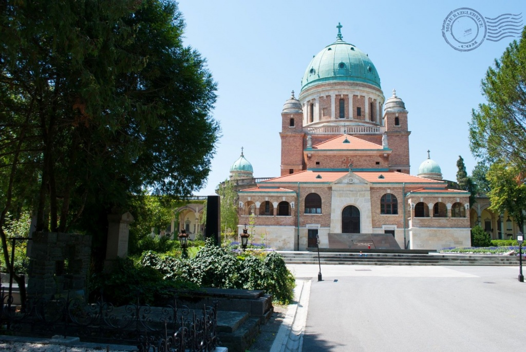 Crkva Krista Kralja, Mirogoj