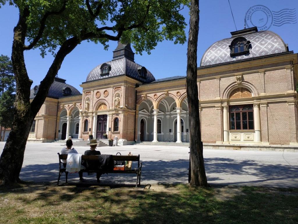 Mirogoj, krematorij