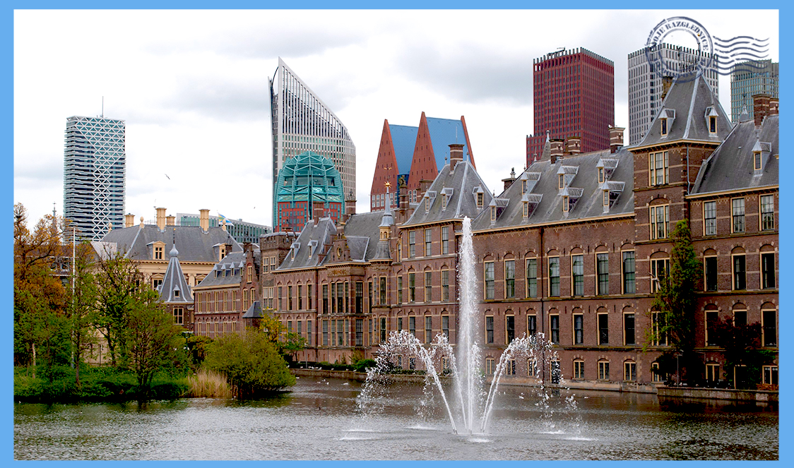 Velika Nizozemska tura Hag