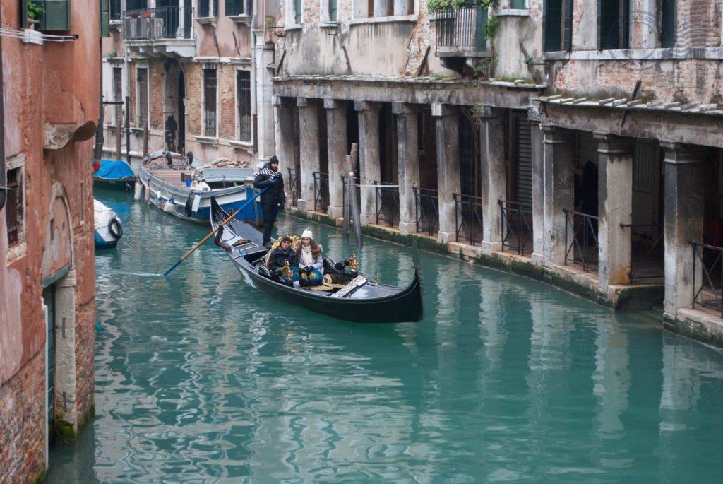 Putopis Venecija i otoci lagune