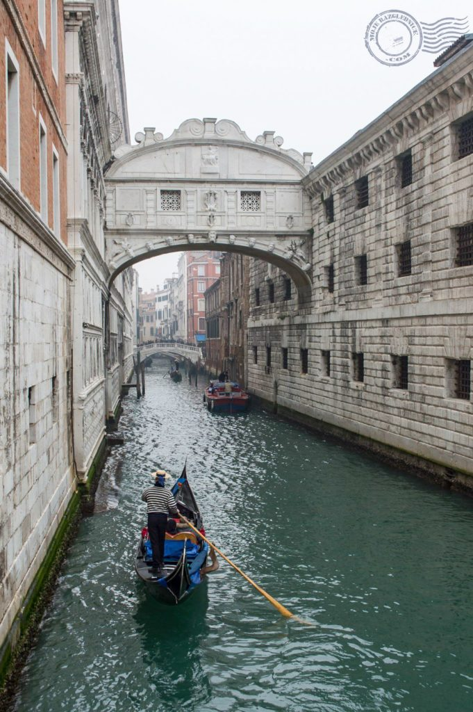 Cijena gondole venecija