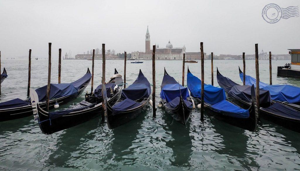 Venevija, grad na vodi - Italija putopis