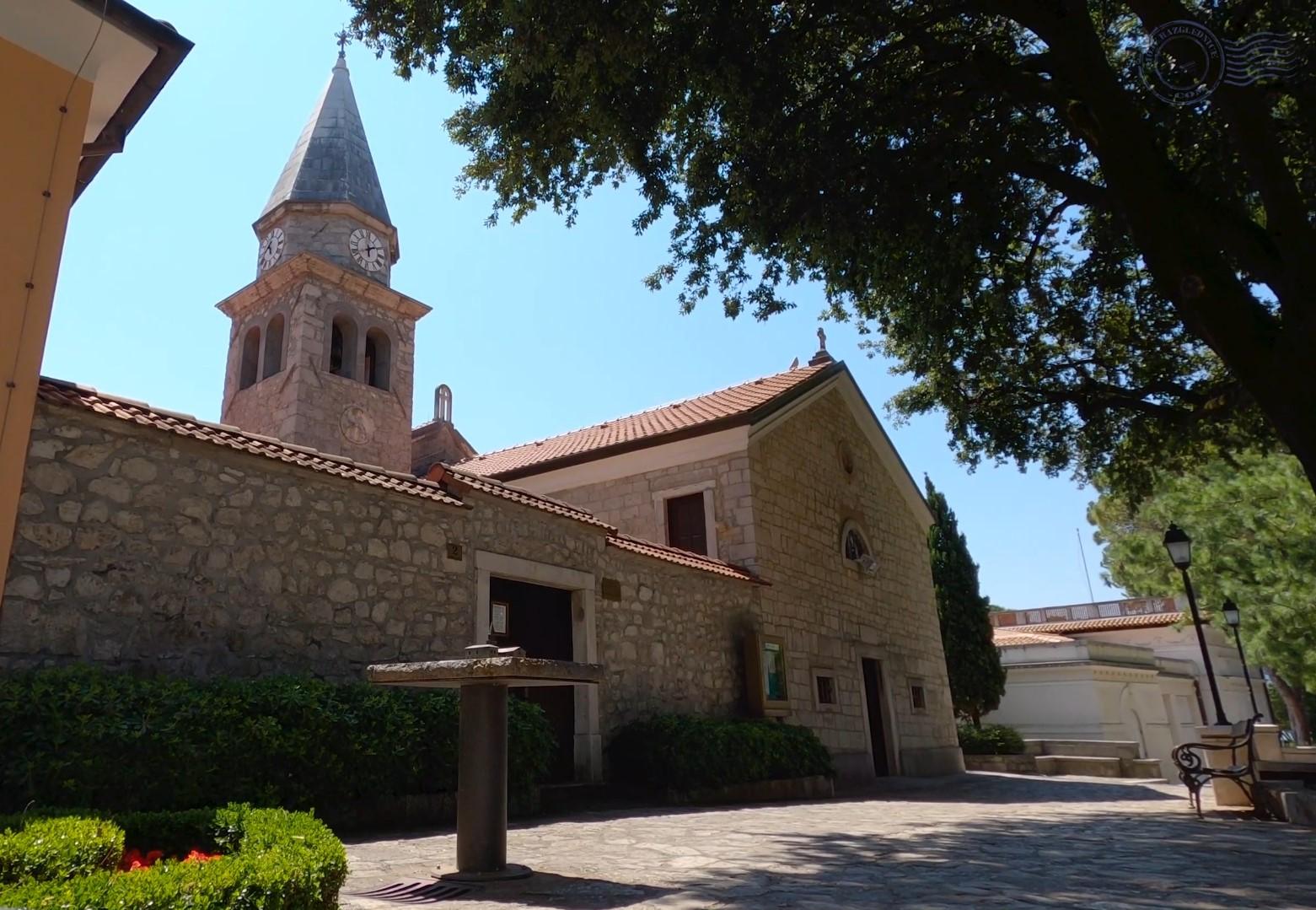 Crkva Marijina navještenja opatija