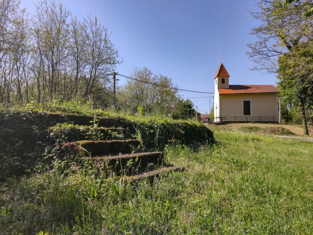 Hrvatsko Selo, Putopis i slike