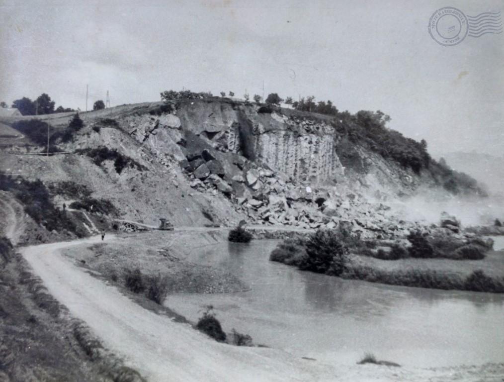 Kamenolom Hrvatsko Selo