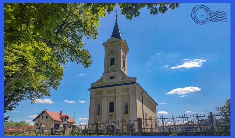 Topusko i Hrvatsko Selo - Putopis