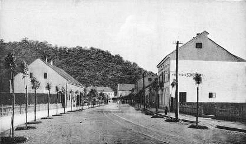 Topusko 1945